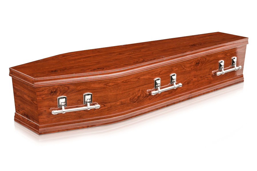 Australian Quality Coffins Range - Available in COSTCO Australia